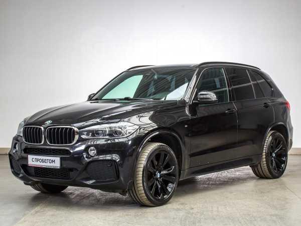 BMW X5, 2017 год, 2 860 000 руб.