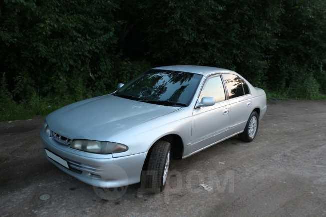 Mitsubishi Eterna, 1994 год, 90 000 руб.