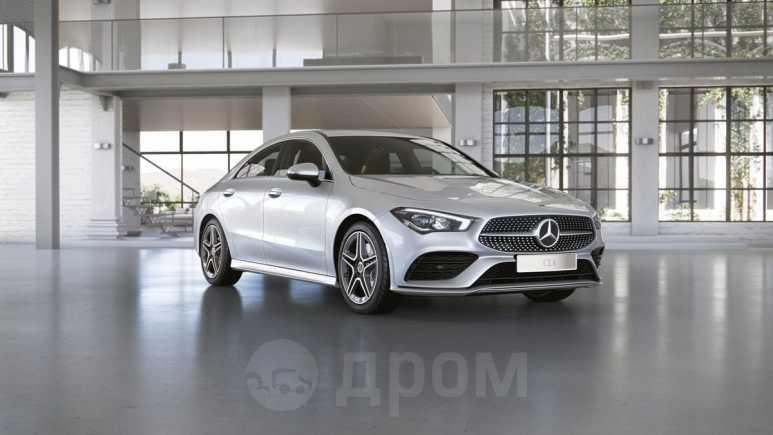 Mercedes-Benz CLA-Class, 2020 год, 2 657 800 руб.