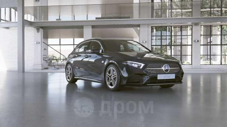 Mercedes-Benz A-Class, 2020 год, 2 200 000 руб.