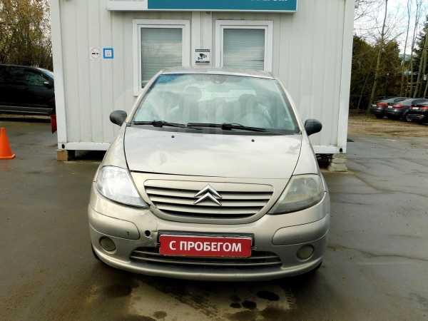 Citroen C3, 2003 год, 105 000 руб.