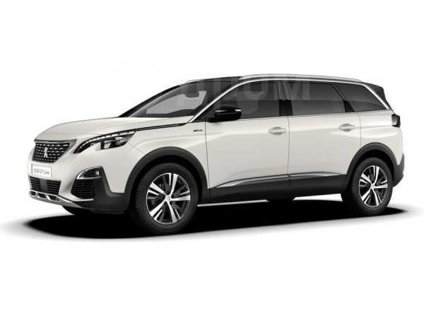 Peugeot 5008, 2020 год, 2 813 000 руб.