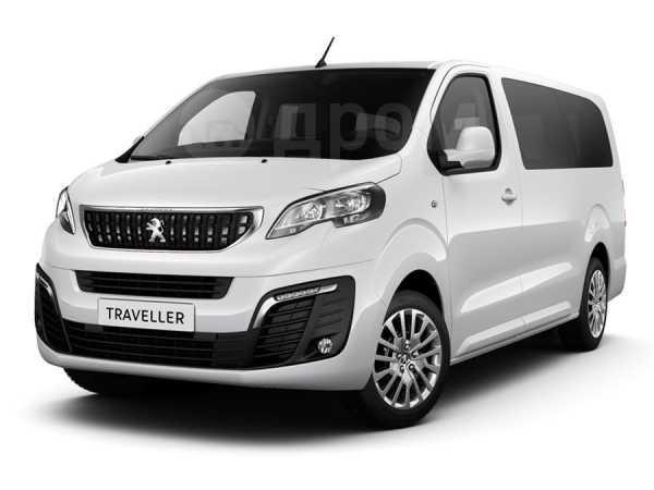 Peugeot Traveller, 2020 год, 2 549 900 руб.