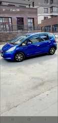 Honda Fit, 2012 год, 615 000 руб.