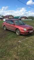 Subaru Impreza, 2001 год, 290 000 руб.
