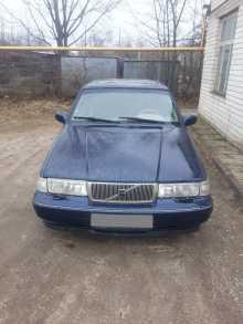 Владимир S90 1997