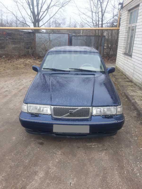 Volvo S90, 1997 год, 139 000 руб.