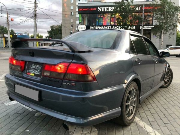 Honda Accord, 2000 год, 400 000 руб.