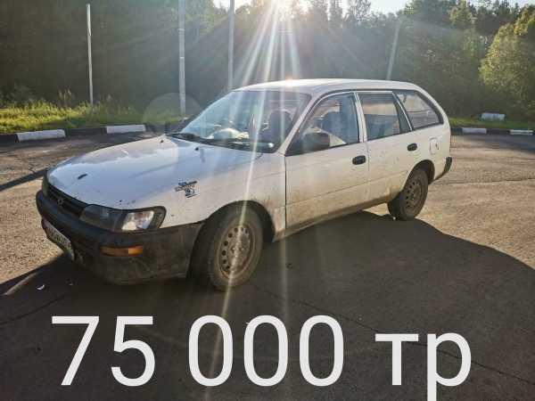 Toyota Corolla, 1996 год, 84 000 руб.