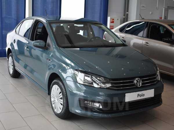 Volkswagen Polo, 2019 год, 955 800 руб.
