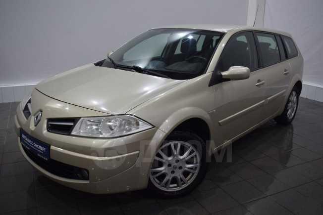 Renault Megane, 2009 год, 339 000 руб.