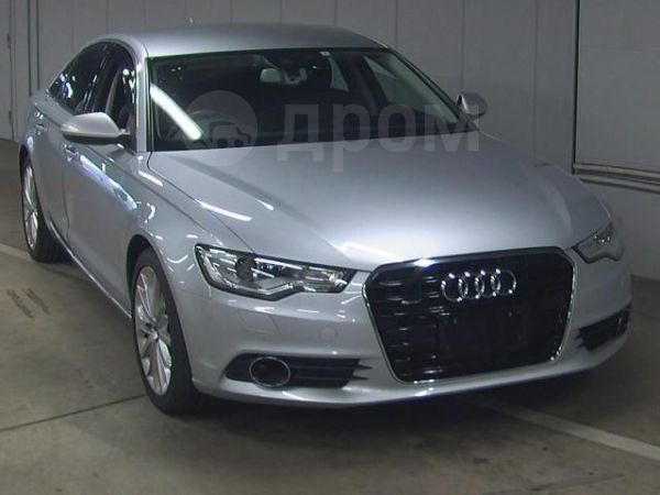 Audi A6, 2006 год, 671 000 руб.