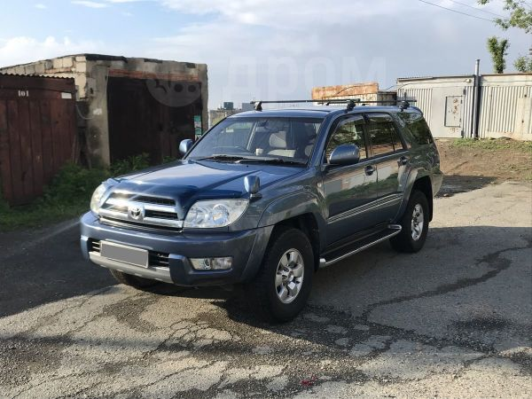 Toyota Hilux Surf, 2003 год, 1 075 000 руб.
