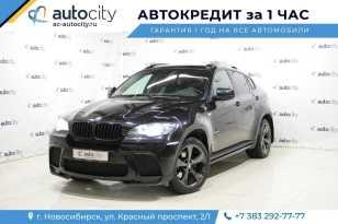 Новосибирск BMW X6 2009