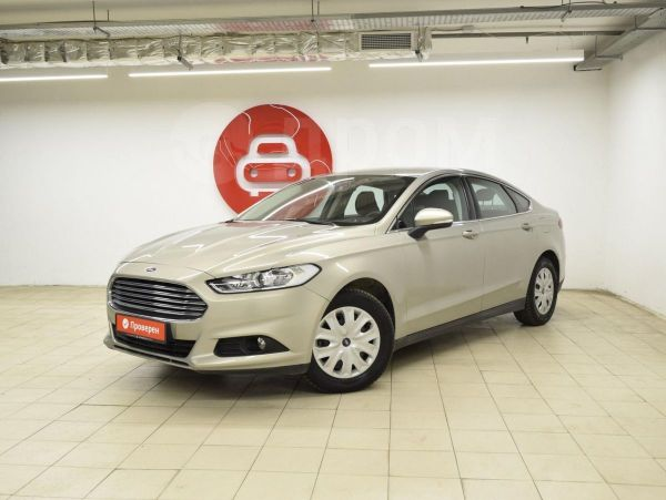 Ford Mondeo, 2016 год, 975 000 руб.