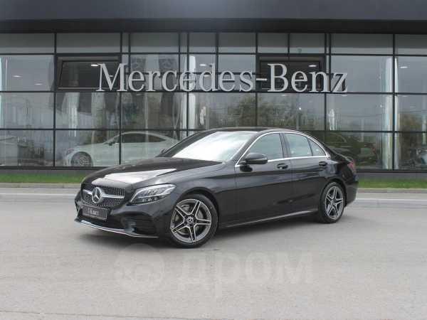 Mercedes-Benz C-Class, 2020 год, 2 627 000 руб.