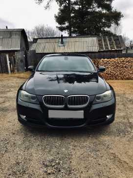 Архангельск BMW 3-Series 2009