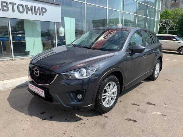Mazda CX-5, 2013 год, 842 000 руб.