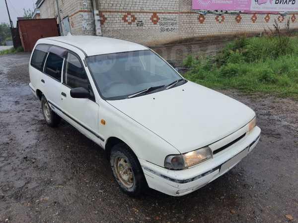 Nissan AD, 1997 год, 67 000 руб.