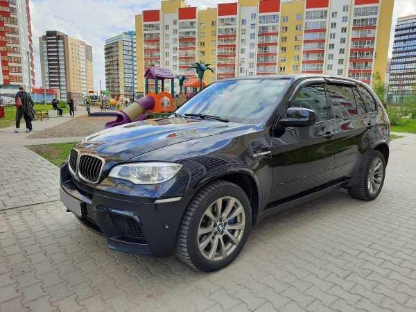 BMW X5, 2012 год, 1 500 000 руб.