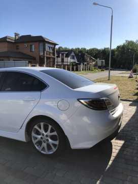 Челябинск Mazda6 2011