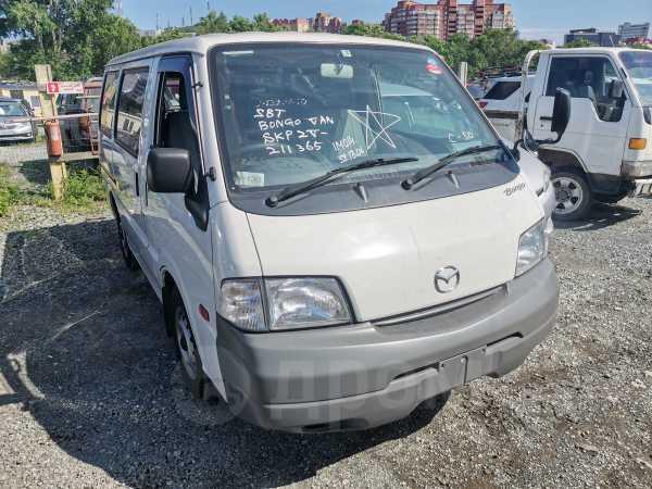 Mazda Bongo, 2015 год, 469 000 руб.