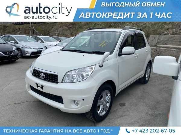 Toyota Rush, 2014 год, 975 000 руб.