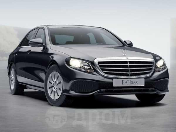 Mercedes-Benz E-Class, 2020 год, 3 400 000 руб.