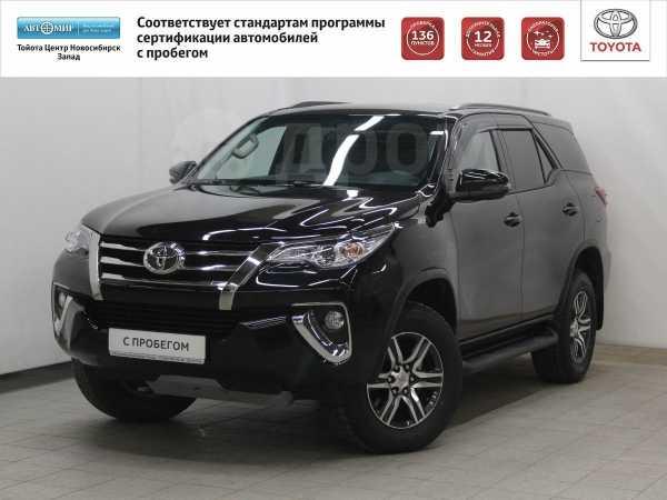 Toyota Fortuner, 2019 год, 2 481 040 руб.