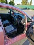 Honda Fit, 2001 год, 180 000 руб.
