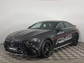 Санкт-Петербург AMG GT 2020