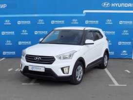Брянск Hyundai Creta 2017
