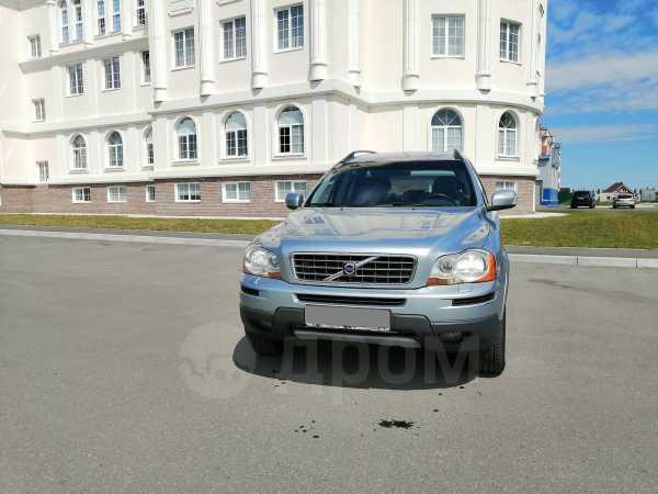 Volvo XC90, 2007 год, 825 000 руб.
