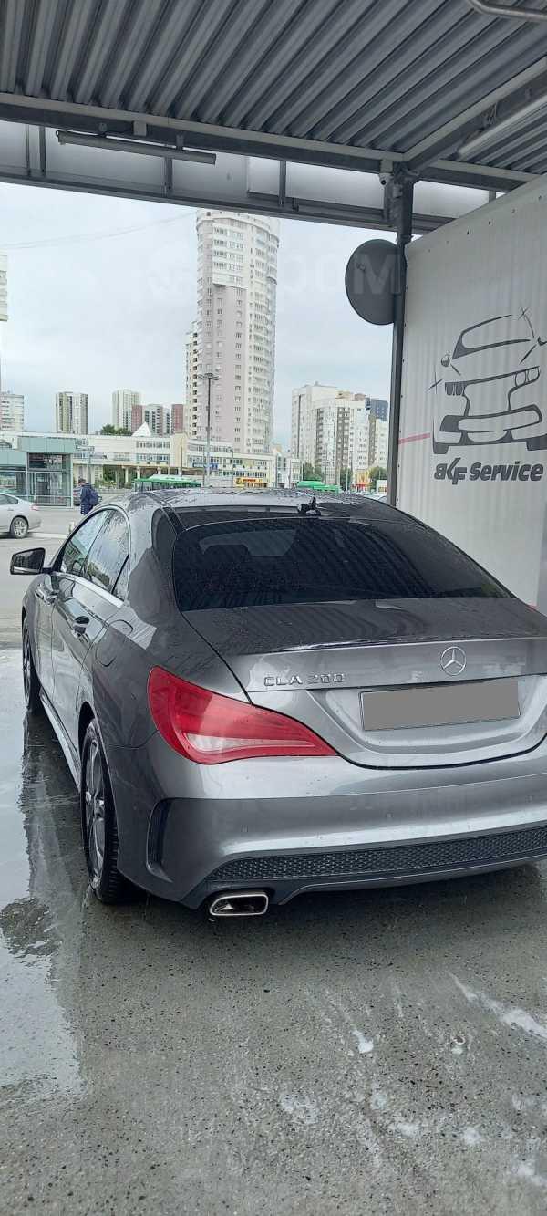 Mercedes-Benz CLA-Class, 2013 год, 1 150 000 руб.
