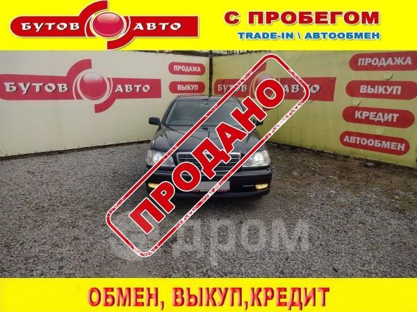 Toyota Crown, 2002 год, 459 000 руб.