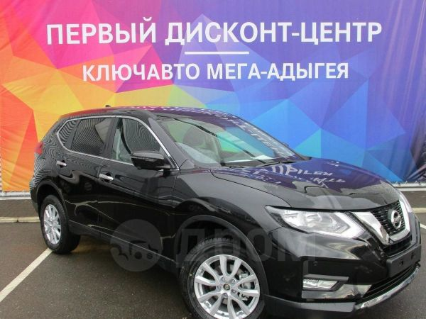Nissan X-Trail, 2020 год, 1 750 000 руб.