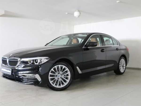 BMW 5-Series, 2020 год, 3 810 000 руб.