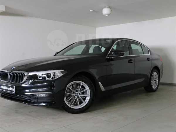BMW 5-Series, 2020 год, 3 620 000 руб.