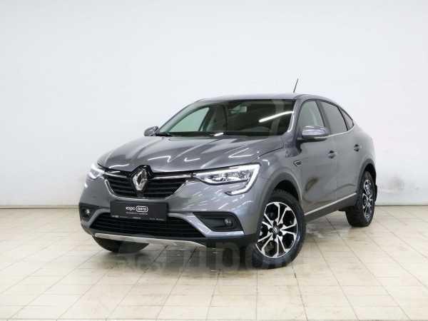 Renault Arkana, 2019 год, 1 299 000 руб.