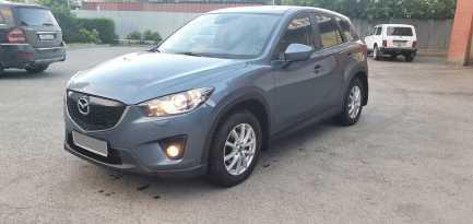 Омск CX-5 2014