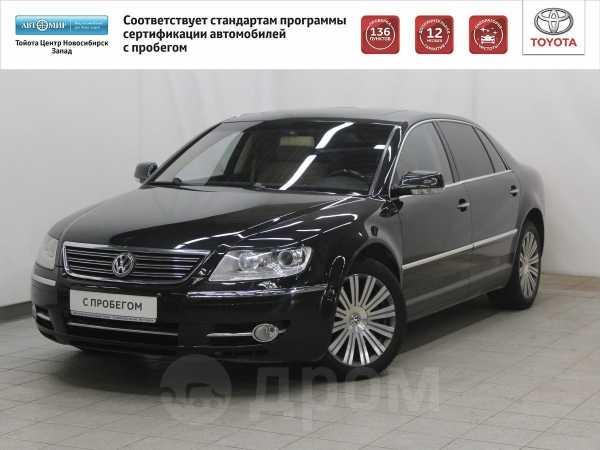 Volkswagen Phaeton, 2008 год, 560 940 руб.