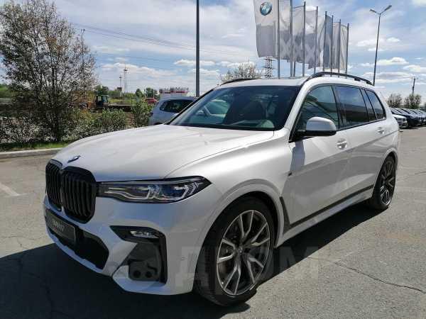 BMW X7, 2020 год, 10 700 000 руб.