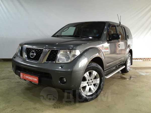 Nissan Pathfinder, 2006 год, 570 000 руб.