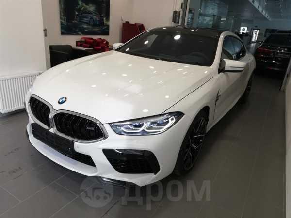 BMW M8, 2020 год, 11 945 100 руб.
