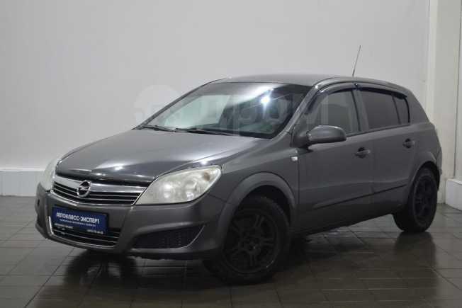 Opel Astra, 2008 год, 199 000 руб.