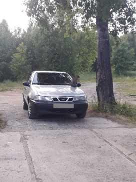 Екатеринбург Nexia 2006