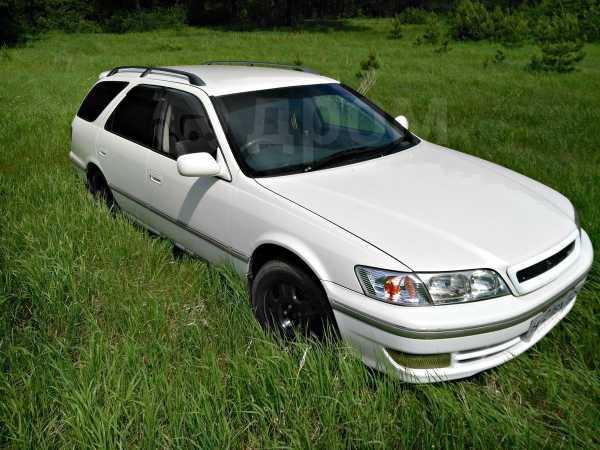 Toyota Mark II Wagon Qualis, 1997 год, 350 000 руб.