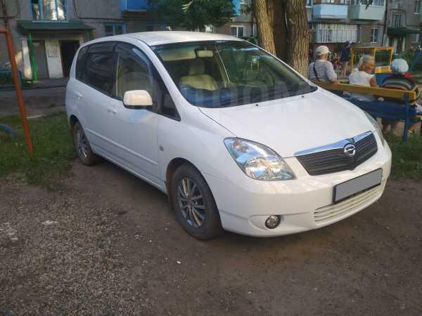 Toyota Corolla Spacio, 2002 год, 349 000 руб.