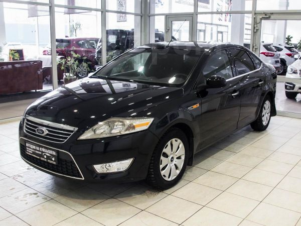 Ford Mondeo, 2010 год, 348 000 руб.