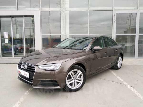 Audi A4, 2019 год, 1 770 020 руб.